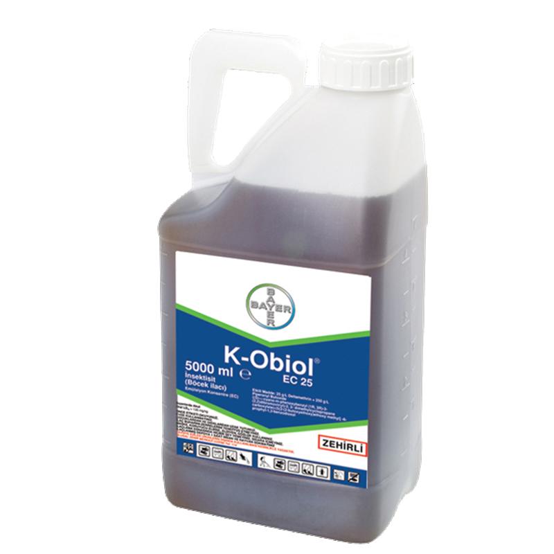 K-Obiol EC 25